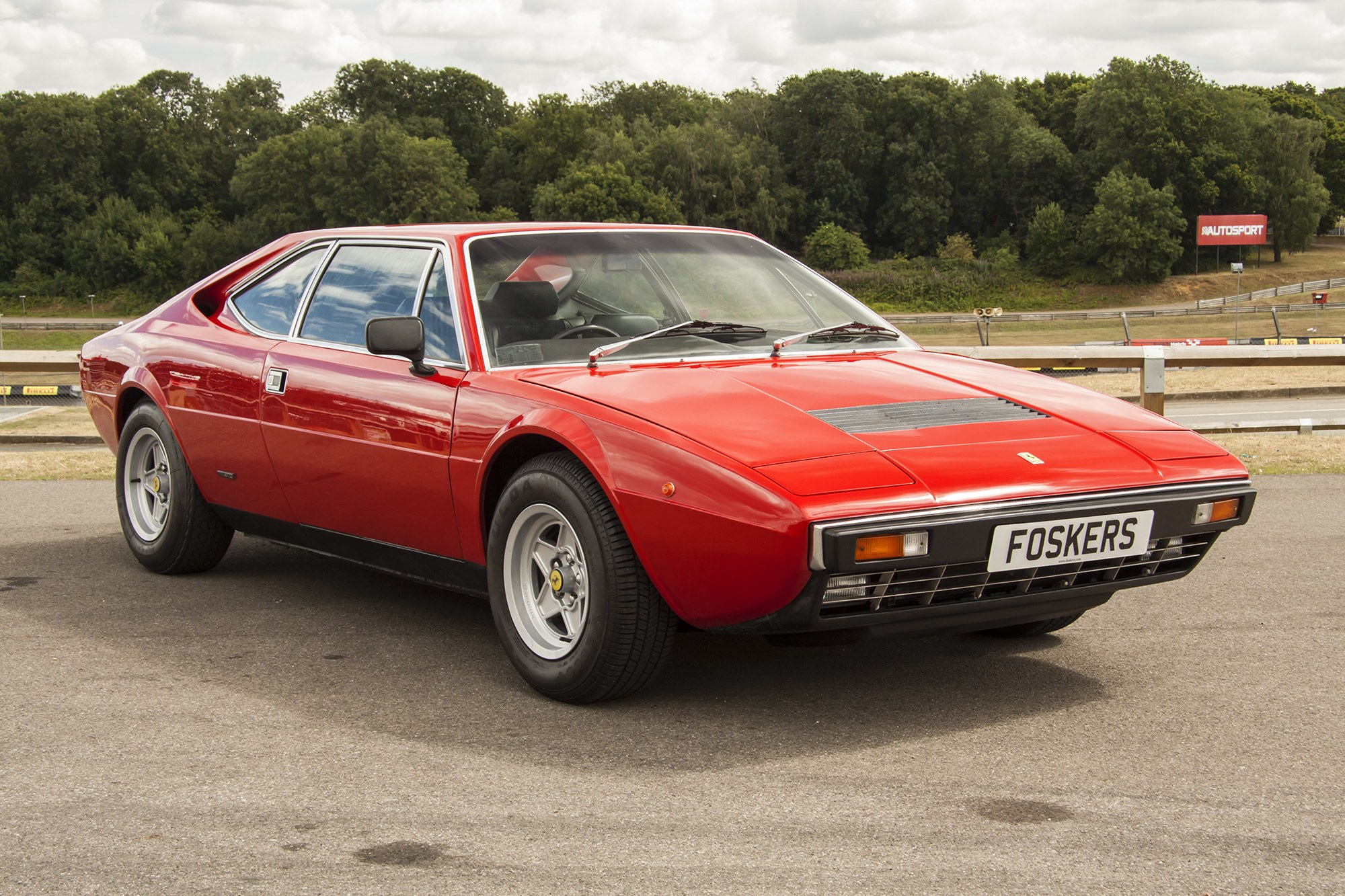 Want To Buy A Cheap Ferrari Here S What You Should Be Looking At
