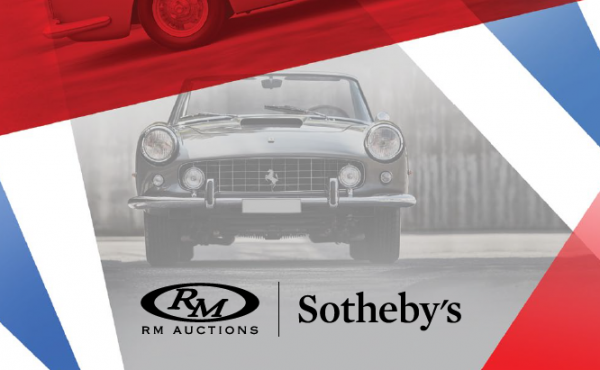 RM Sothebys London 2016 catalogue