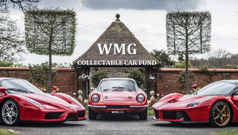 WMG Collectable Car Fund