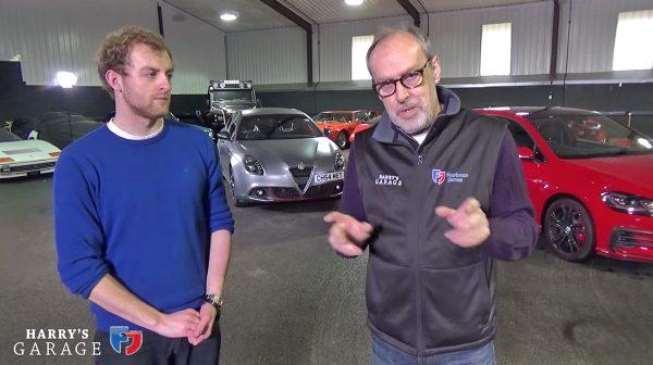 Golf GTI vs Alfa Romeo Giulieta Veloce