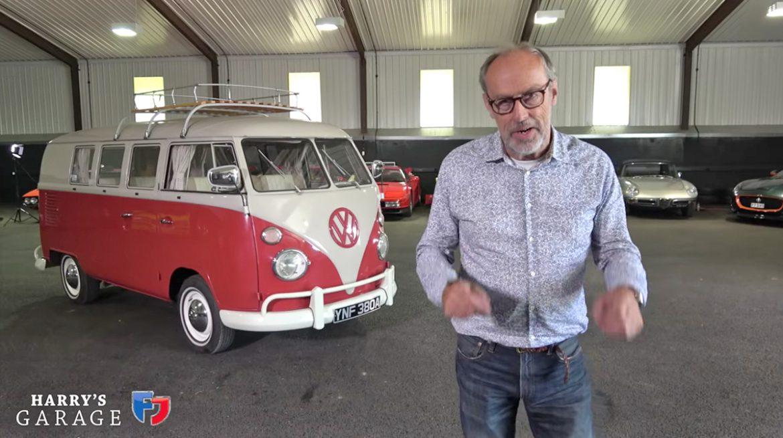 Volkswagen Split Screen