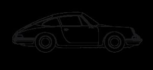 Porsche, single car equity release