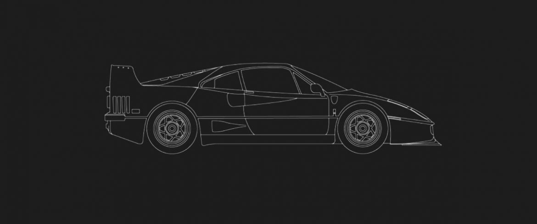 Classic & Sport Finance Ferrari F40 Values
