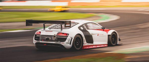 The Future of Motorsport.