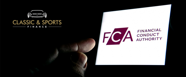 New FCA car finance rules & regulations.