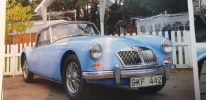 1962 MGA 1600 Mk 2