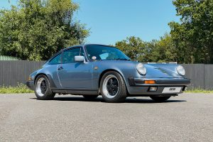 1983 Porsche 911 3.2 Carrera