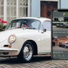 Prestige Driver App™