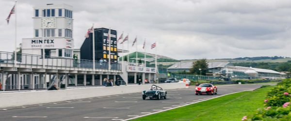 Goodwood Track Day 2021